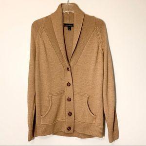 Cynthia Rowley Cardigan Sweater Size L
